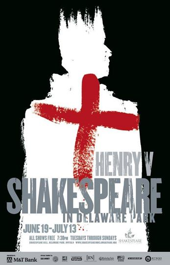 Graduation and Henry V