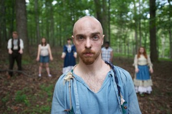 """Endstation Theatre """"Unearthed: An Appalachian Musical"""""""