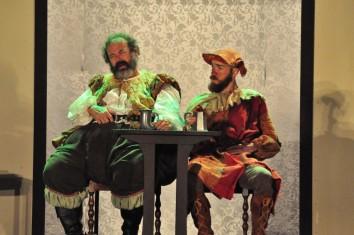 Photos by Scott Custer: Ohio Shakespeare Festival